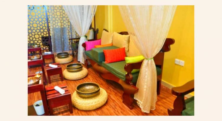 Senses Organic Beauty Lounge, Salon & Spa in Ras Al Khaimah