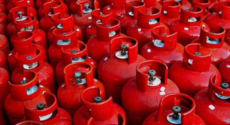 UAE cooking gas prices now cheaper by 24 percent