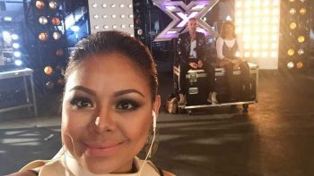 Life after X Factor UK for Ivy Grace 'Ayegee' Paredes