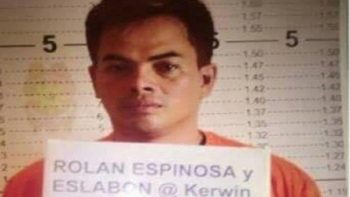 Alleged drug lord Kerwin Espinosa to reveal protectors
