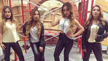 4th Impact talks Dubai gig, bossiest sister and who has the most fans