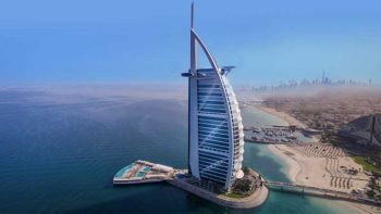 Dubai hotel stays and dining to be cheaper soon