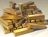 Man caught selling fake gold bars in Dubai