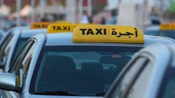 Increase in Abu Dhabi taxi fare mulled