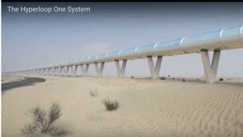 High-speed UAE-Saudi rail service planned