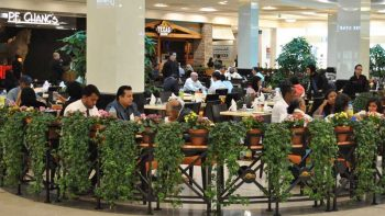 How to win Dh10,000 at City Centre Deira 'Break Time'