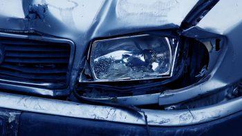 Sharjah car crash kills unlicensed driver