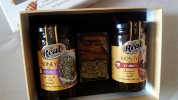 Review: Real Activ Honey
