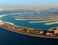 British woman jailed for spitting on Dubai cop in Palm Jumeirah