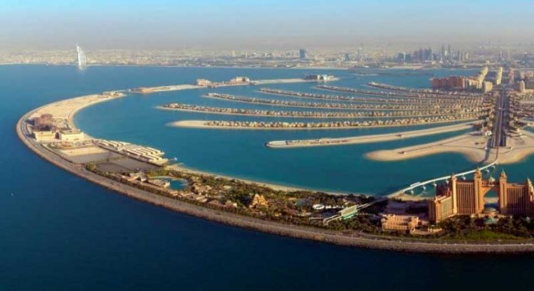 Armenian caught with cocaine at Palm Jumeirah hotel stands trial