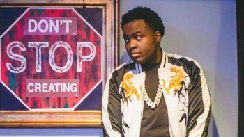 Sean Kingston to perform in Abu Dhabi
