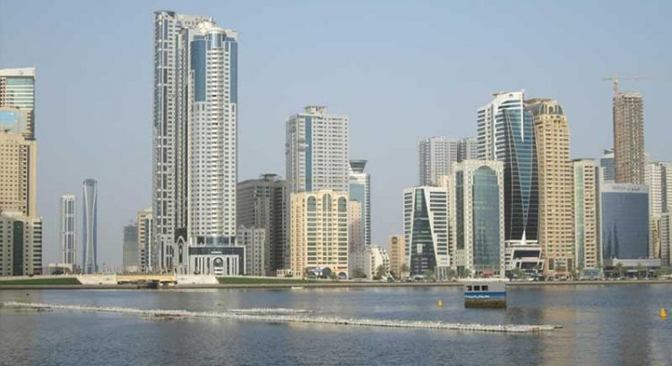 14 Sharjah buildings are fire hazards