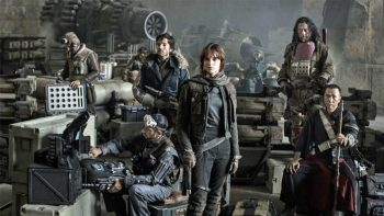 'Rogue One: A Star Wars Story' tickets go on sale