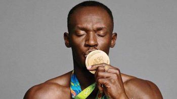 Usain Bolt: World's fastest man makes life documentary