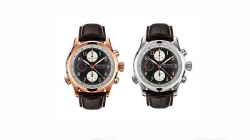 Watch news: Bremont launches limited edition DH-88