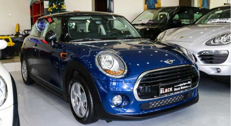 Mini Cooper, 2016 for sale