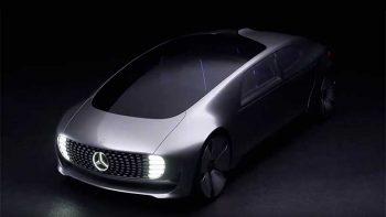Driverless cars capture interest of many UAE motorists