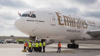 Emirates launches 14-day ticket sale for this destination