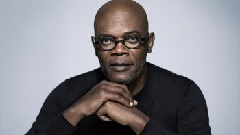 Samuel L. Jackson to get DIFF award