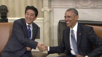 Japanese PM to make historic visit to Pearl Harbor
