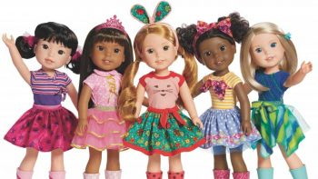 American Girl outlet to open in UAE in 2017