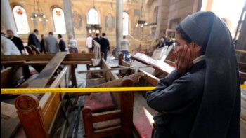 Probe underway after deadly blasts rock Turkey, Egypt