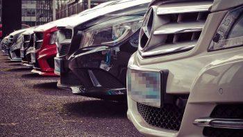 UAE car sellers see low sales in 2017