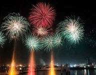 Where to watch National Day fireworks in UAE