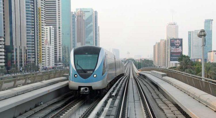 Top 3 violations at Dubai Metro, Dubai Tram revealed