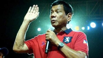 Duterte issues strongest statement yet on extrajudicial killings