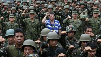 Philippines resumes all-out war vs. communist rebels
