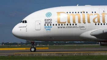 A380 delivery to Emirates stalled, airline reveals issues with plane's engines
