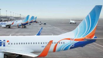 Drunk pilot delays flydubai flight to Dubai