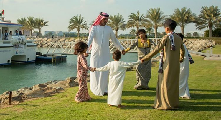 UAE approves National Family Policy