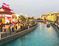 No VAT for Global Village visitors, but…