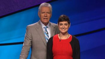 'Jeopardy' contestant dies before episode's telecast