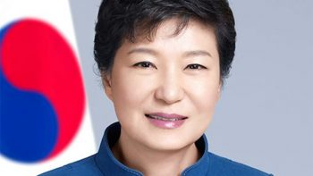 South Korean president Park Geun-hye impeached
