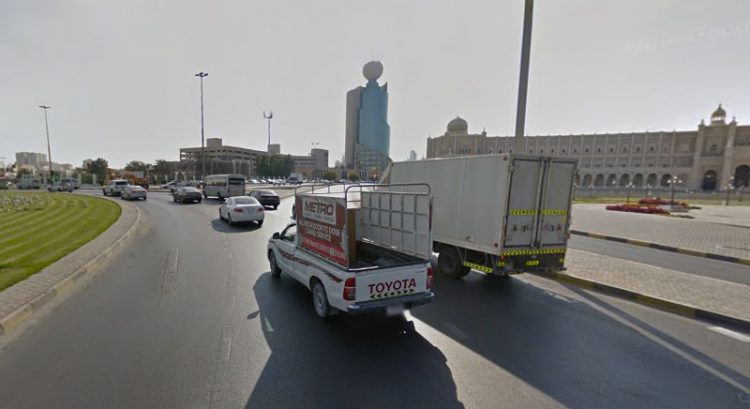 2 things that can kill you in Sharjah