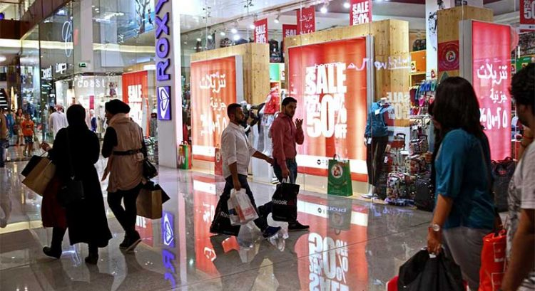 Mega 12-hour sale at Dubai Summer Surprises
