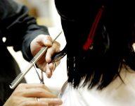 Hiring barber for gents salon