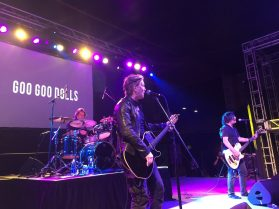 Goo Goo Dolls sets Valentine concert in Manila
