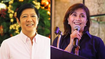 Philippine Supreme Court okays hearing on poll protest against VP Robredo