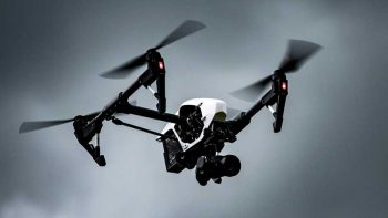 Aviation office to impose fees on commercial drones