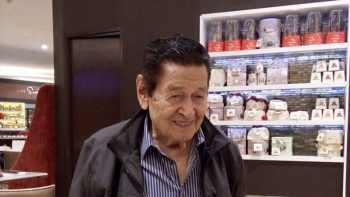 Eddie Garcia reportedly figures in accident