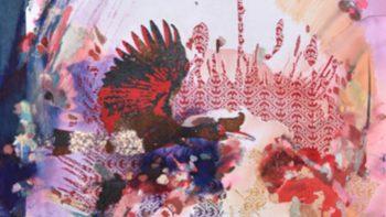 Yasminia Alaoui, Yassine Meckhnache showcase art in Dubai