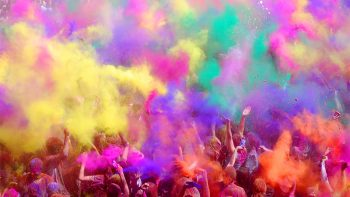 Colour Carnival to be held in Dubai