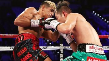 Magdaleno rejects rematch with Donaire