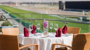 4 ways to celebrate Mother's Day in Meydan