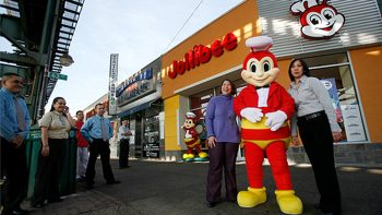 Jollibee to open 'grandest store' in Abu Dhabi
