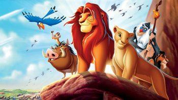Disney sets live-action remake of 'The Lion King'